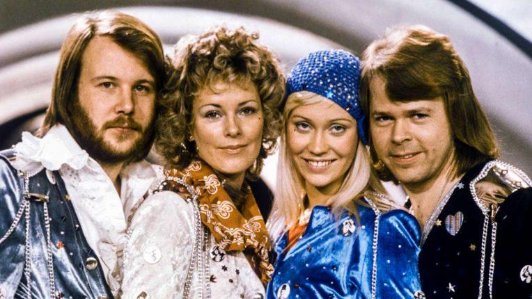 El negocio más exitoso de Eurovisión es el ganador de ABBA sueco de 1974