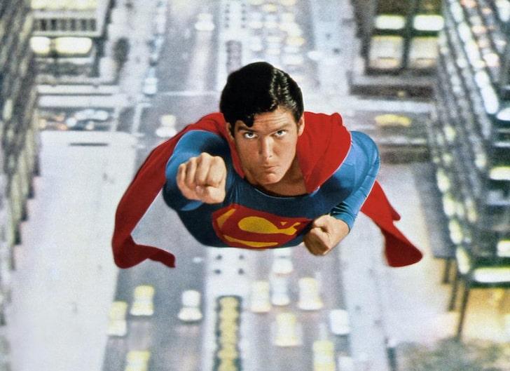 Superman a través de los años