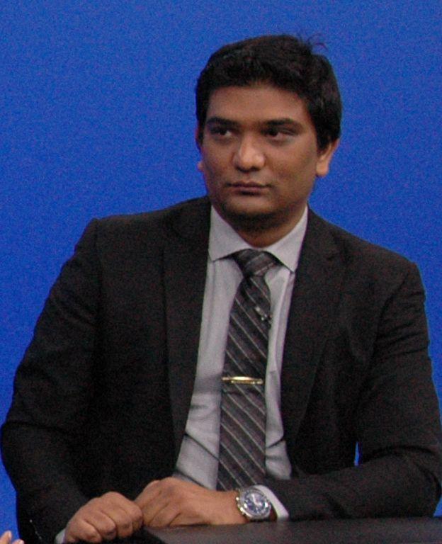 Valmiki Arjun